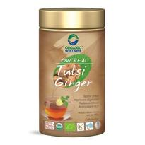 Organic India Tulsi Ginger tea sypaný 100 g