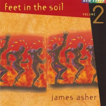 CD - Feet in the soil 2 - James Asher