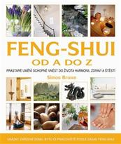 Feng - shui od A do Z - Simon Brown