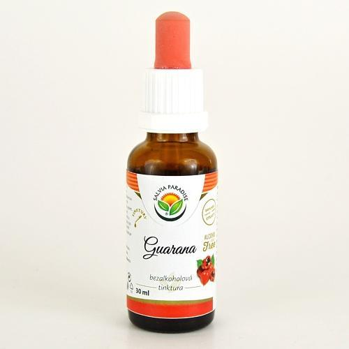 Guarana tinktura 30 ml