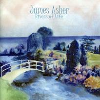 CD - Rivers of Life - James Asher