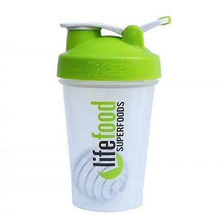 Lifefood Shaker 400 ml, BPA - free