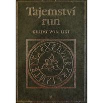 Tajemství run, Guido von List