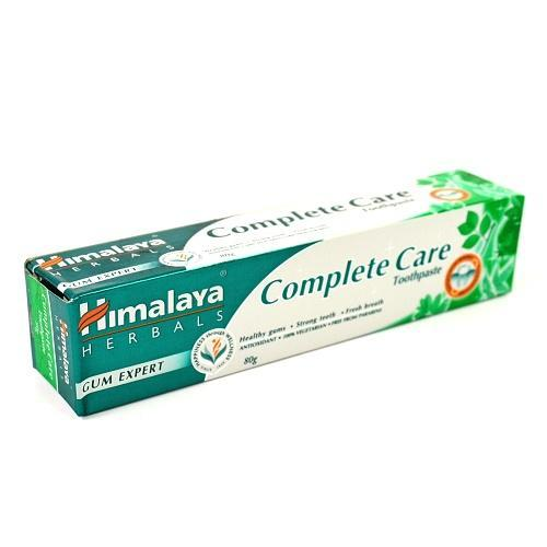Himalya Herbals Zubní pasta Complete care 80 g