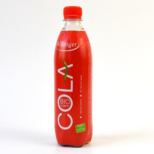 Hollinger Bio Cola 500 ml