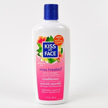 Kiss my Face Miss treated BIO Conditioner 325 ml
