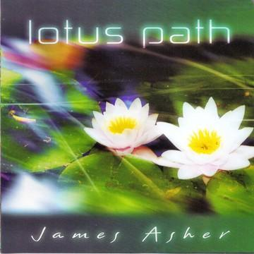 CD - Lotus path - James Asher