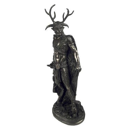 Socha exclusive mytology - Cernunnos - 29 cm  - 1