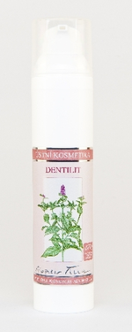 Nobilis Tilia Zubní gel Dentilit 100 ml