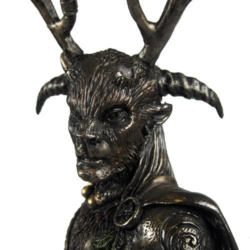 Socha exclusive mytology - Cernunnos - 29 cm  - 2