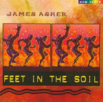 CD - Feet in the soil 1 - James Asher