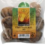 Country Life Fíky natural Bio 100 g